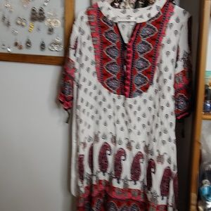 BNWT Rosegal mini dress